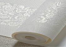 Nhà ẩm có nên dùng giấy dán tường không?