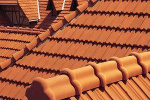 Mái nhà 3 tầng đẹp- mái ngói